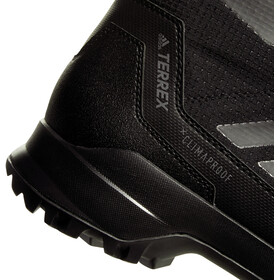 adidas TERREX Heron Schoenen Heren zwart
